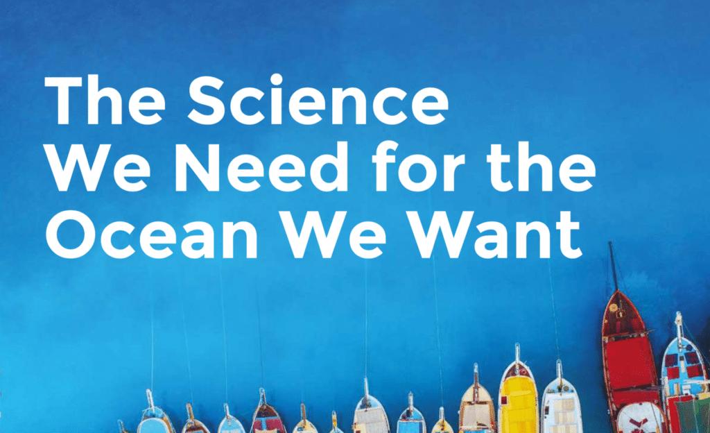 The Ocean Decade - PDF